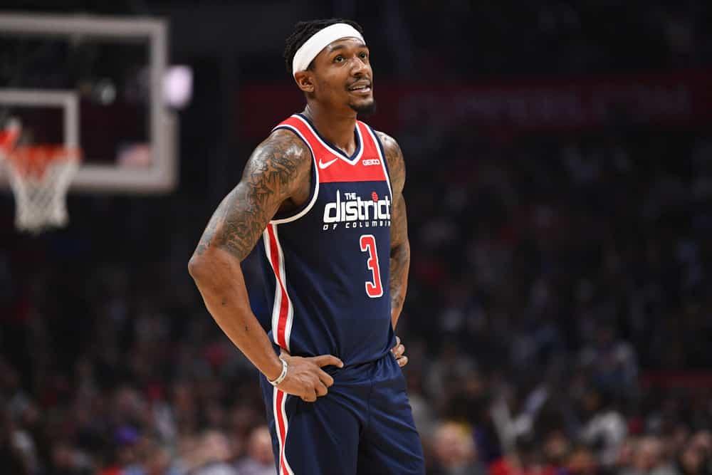 NBA Player Props Wedneday Night