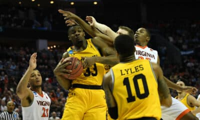 Bracket Busters: Trends And History Of Top-Five Seed Upsets