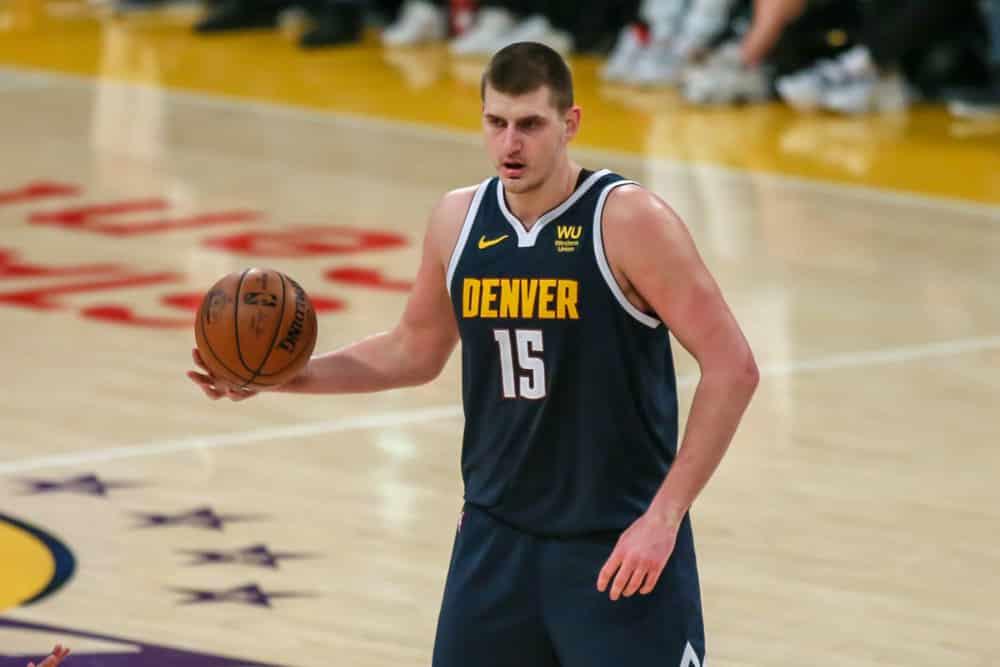 Tuesday Night Bets + Injury Updates | NBA Gambling Podcast (Ep. 144)