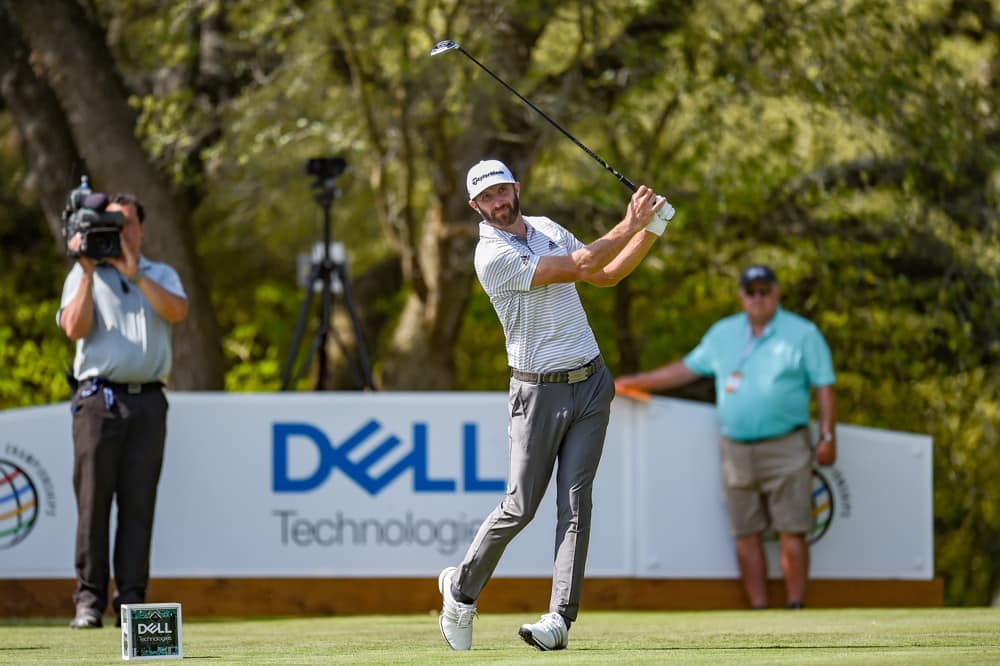 WGC - Dell Technologies Match Play Preview Show | Golf Gambling Podcast (Ep. 41)