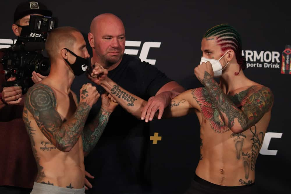 UFC 264 DraftKings Picks, DFS MMA