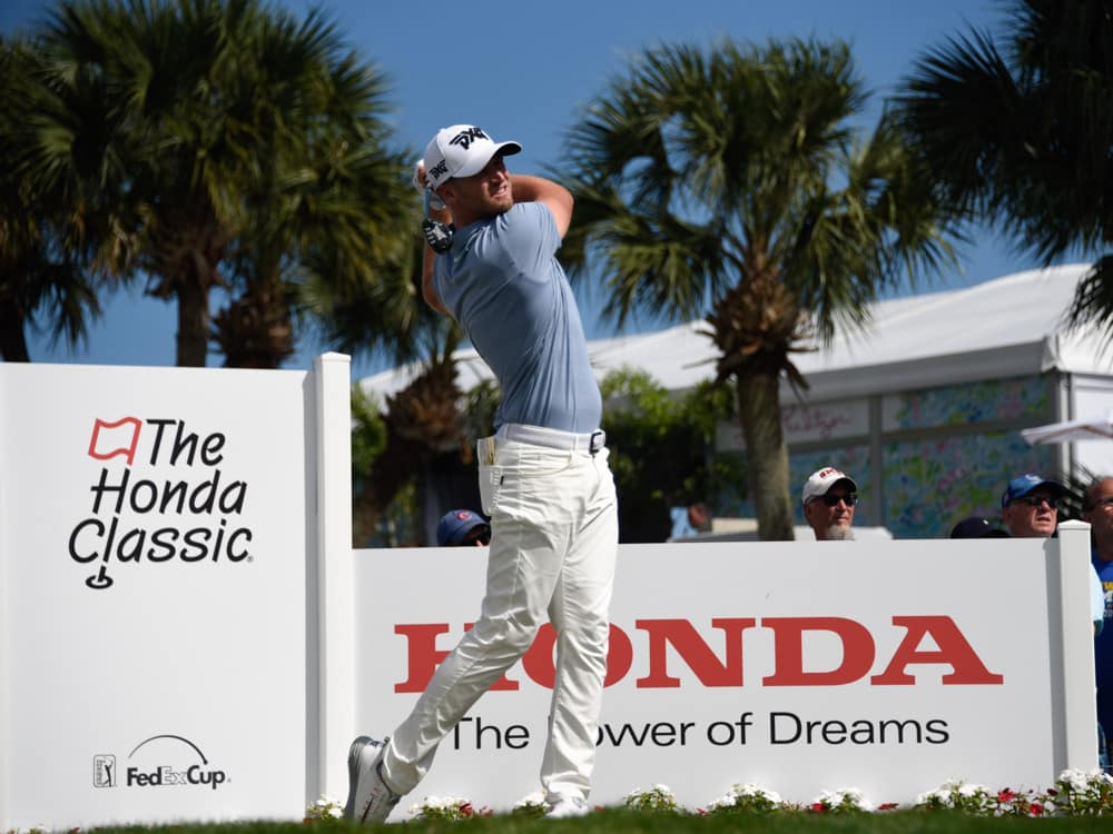 The Honda Classic Preview Show | Golf Gambling Podcast (Ep. 39)