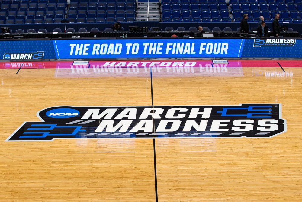 March Madness Best Bets + First Round Preview | Bout That Action (Ep.32)