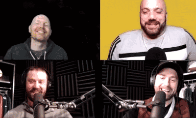 March Madness Prop Bets and Final Four Picks w: Bill Burr and Paul Virzi (Ep. 977)