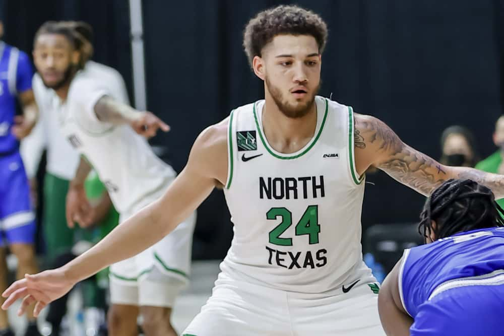 NCAA Tournament Preview: South Region