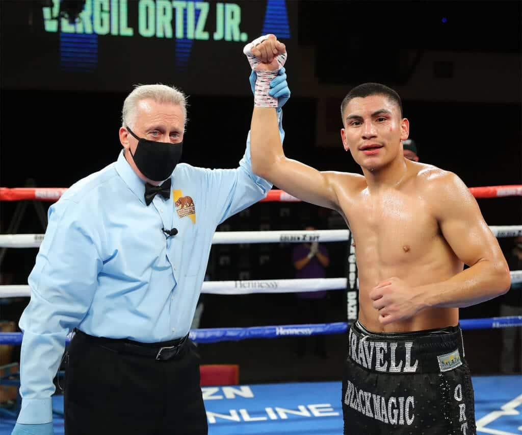 Remembering Marvin Hagler & Vergil Ortiz In Action | Big Fight Weekend (Ep. 33)