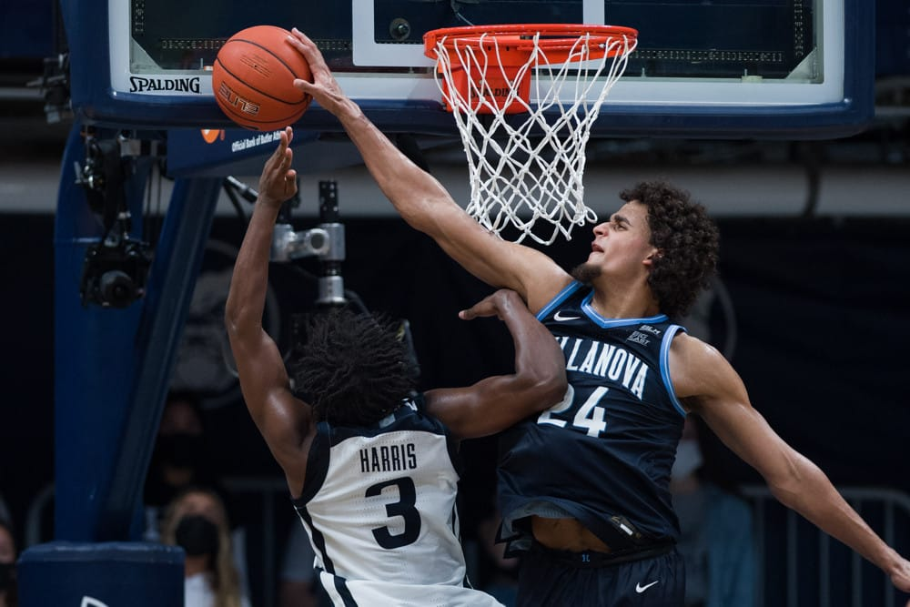NCAA Tournament Sweet 16: South Region Predictions