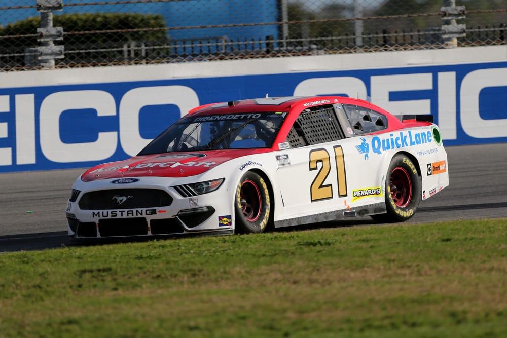 NASCAR Pennzoil 400 DraftKings Picks