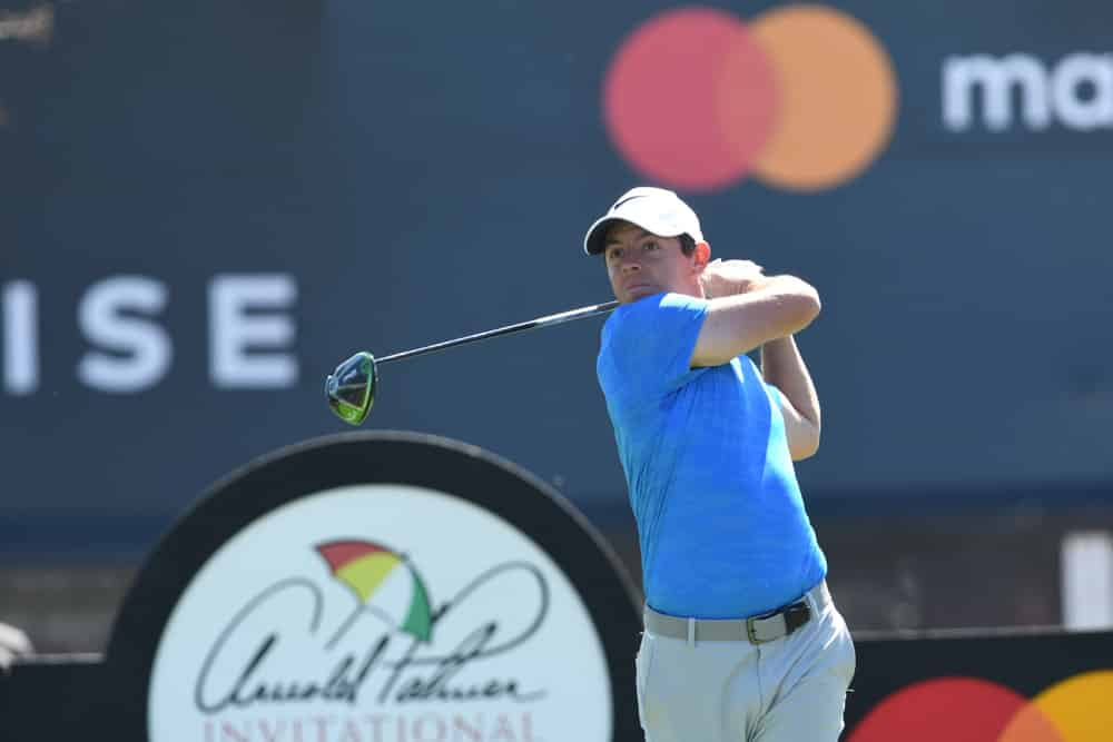 Arnold Palmer Invitational Preview Show | Golf Gambling Podcast (Ep. 34)