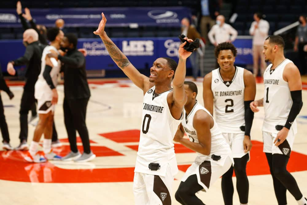 Selection Sunday Recap Show | The College Experience (Ep. 582)