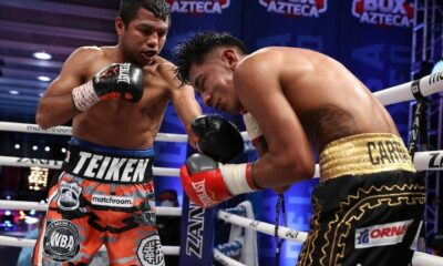 """Exciting """"Chocolatito"""" vs. Estrada Title Bout   Big Fight Weekend (Ep. 32)"""
