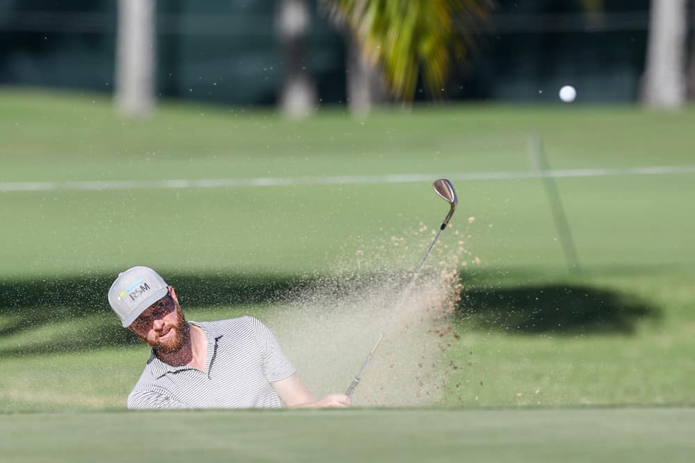 The Valero Texas Open Picks and Props