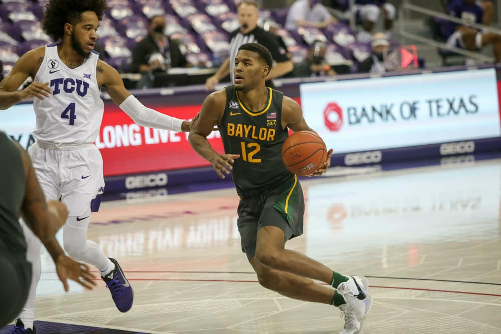 Hartford vs Baylor Preview | The College Experience (Ep. 597)