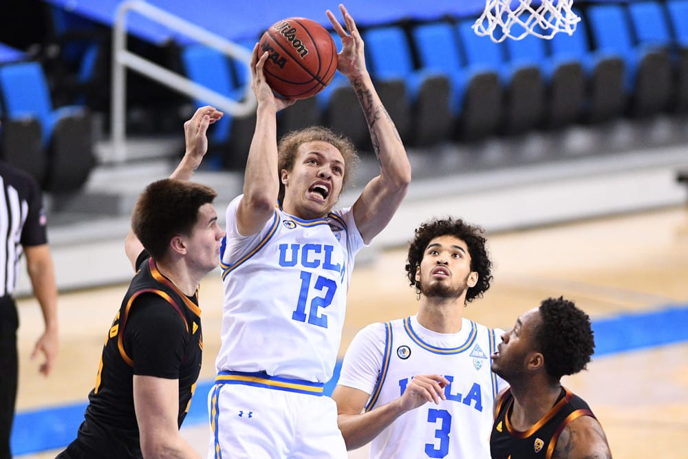 PointsBet Free Money Bouns: NCAA Matchup For Your First Bet