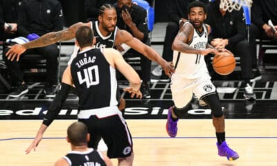NBA 1st Half Report Card & 2nd Half Preview