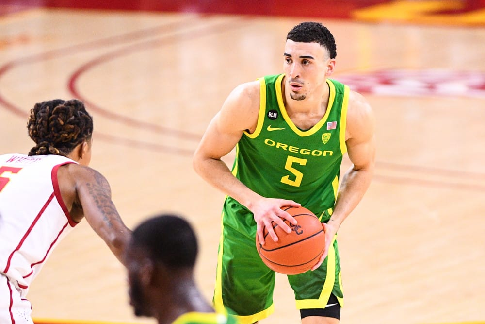 Oregon vs VCU Preview | The College Experience (Ep. 589)