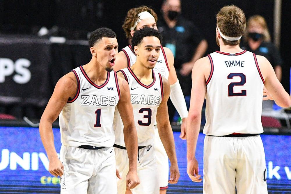 NCAA Tournament Sweet 16: West Region Predictions