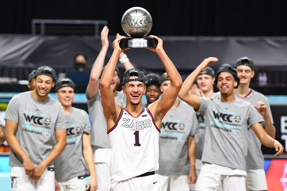 NCAA Tournament West Region: Favorites, Bracket Busters, Picks