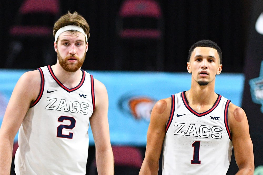 final four preview