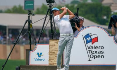The Valero Texas Open Preview Show | Golf Gambling Podcast (Ep. 43)