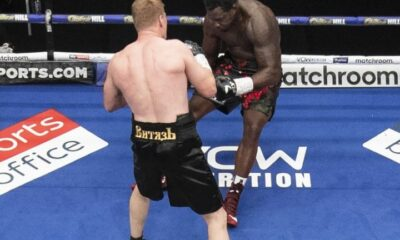 Alexander Povetkin-Dillian Whyte Heavyweight Rematch | Big Fight Weekend (Ep. 34)