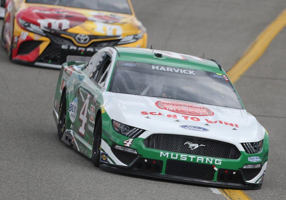 Buschy McBusch Race 400 DraftKings Picks
