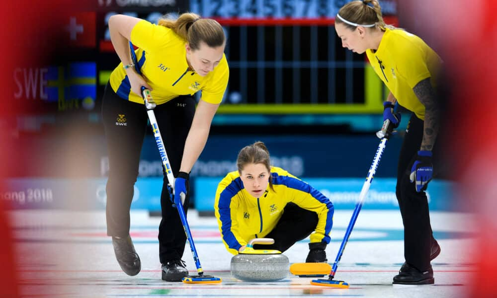 2021 World Women's Curling Championship - Curling Odds and Picks