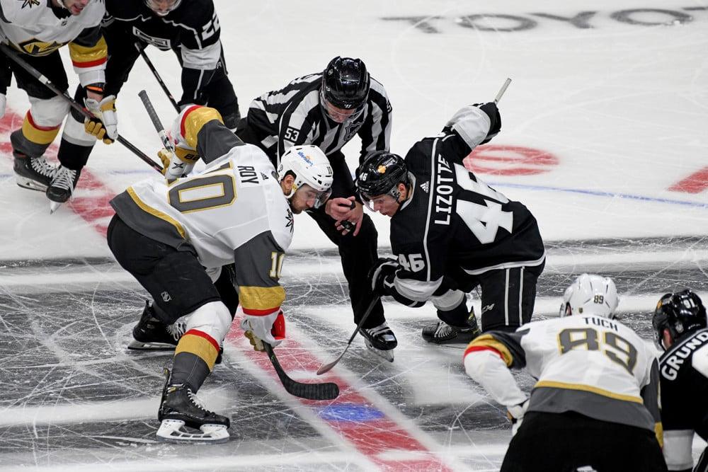 NHL Picks: Three Locks For Wednesday