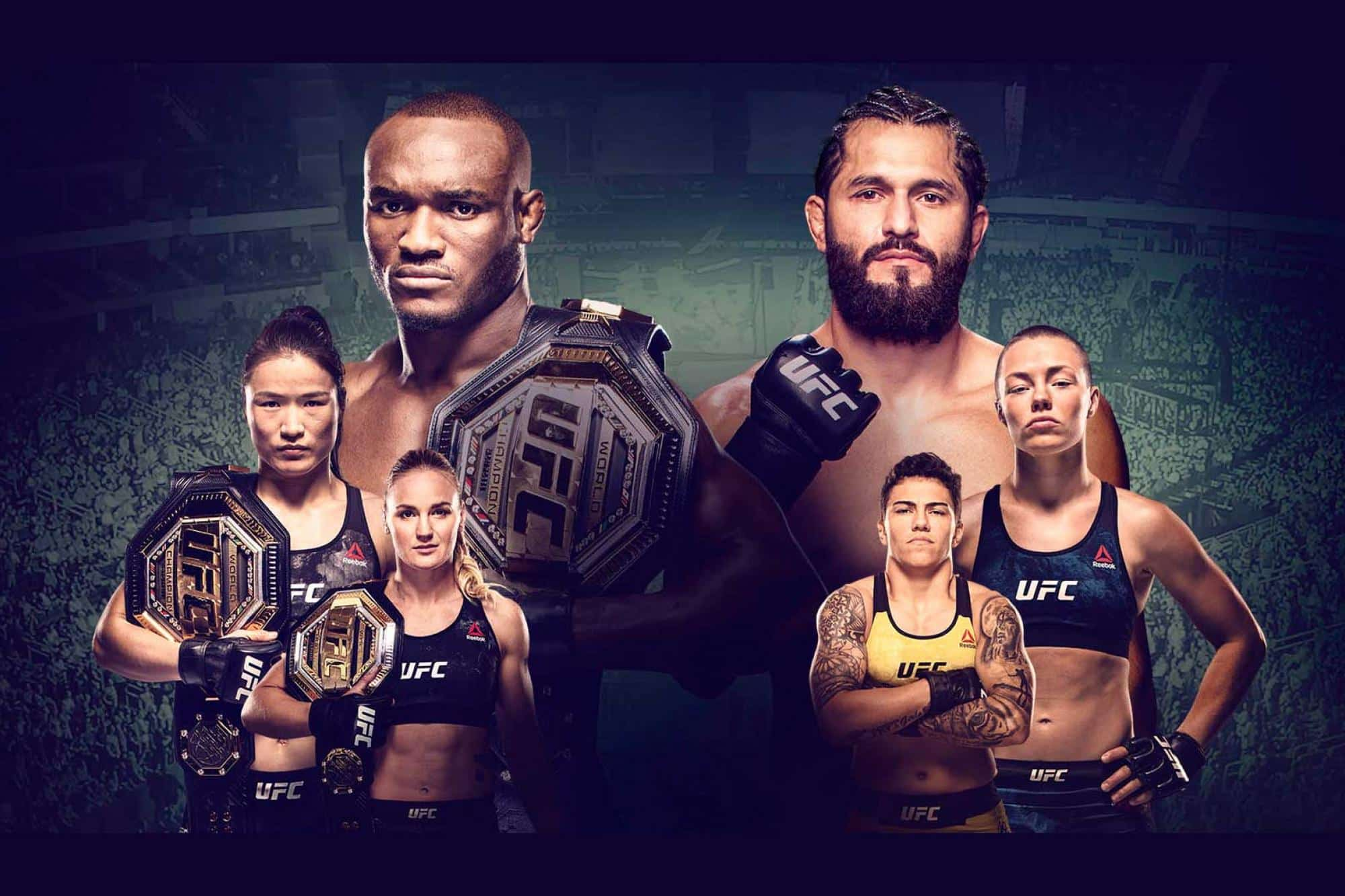 UFC 261 Picks & Prediction | The Fight Show (Ep. 38)