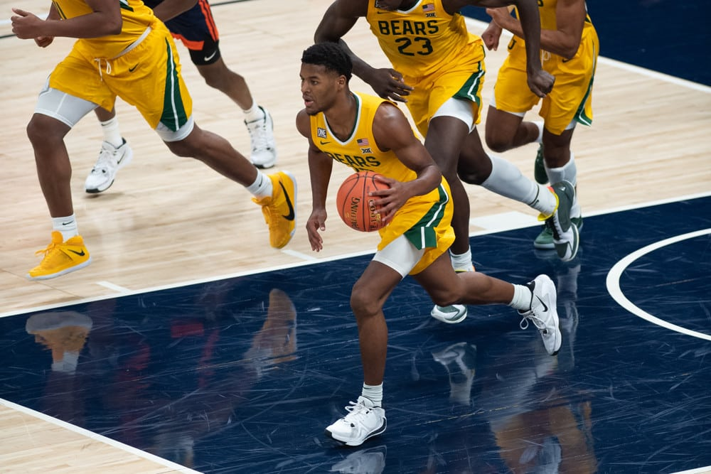 Baylor's Road To The Final Four, Chances Of Winning It All, & Predictions