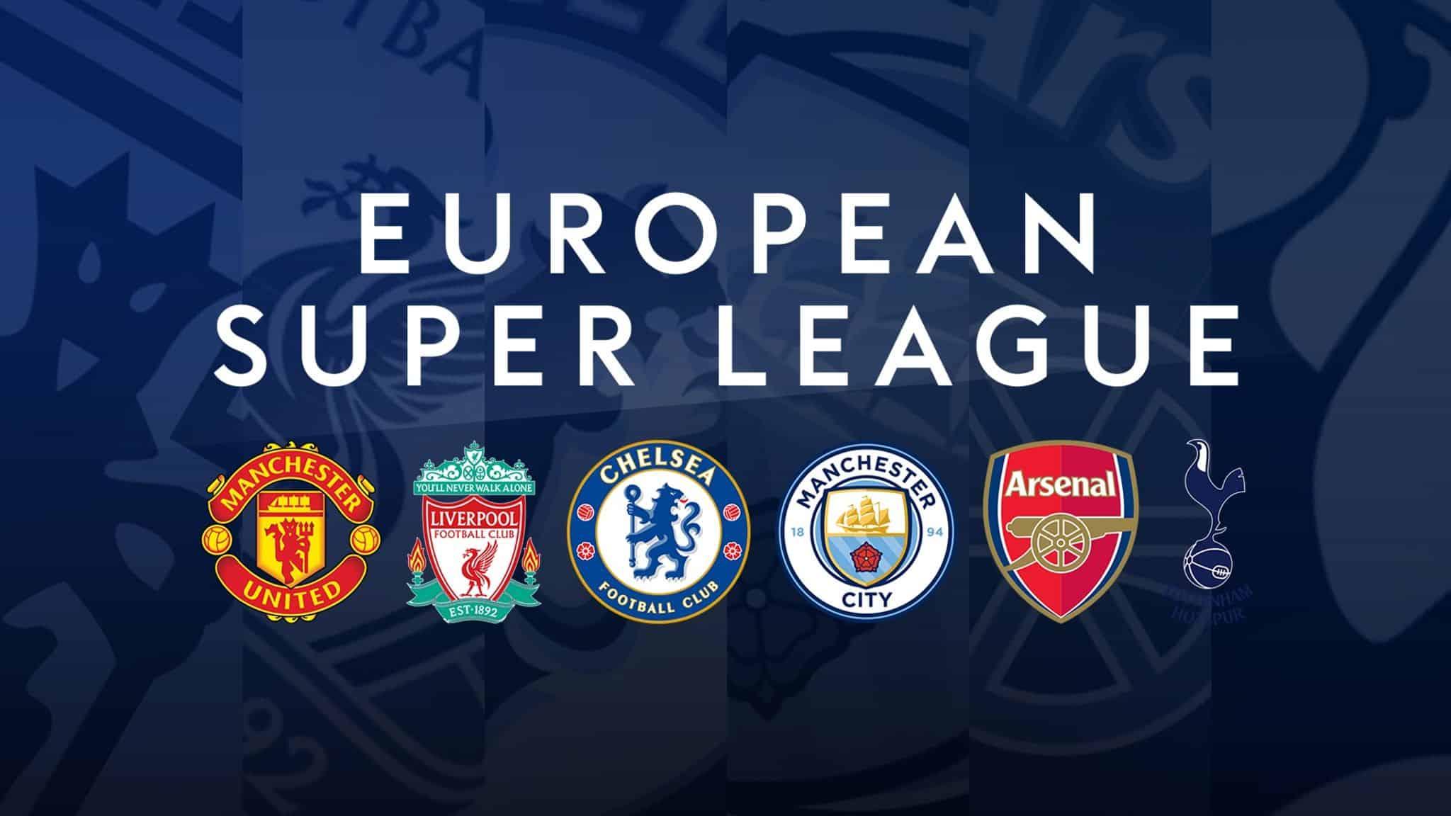 European Super League Reaction & Premier League Picks | The EPL Show (Ep. 220)