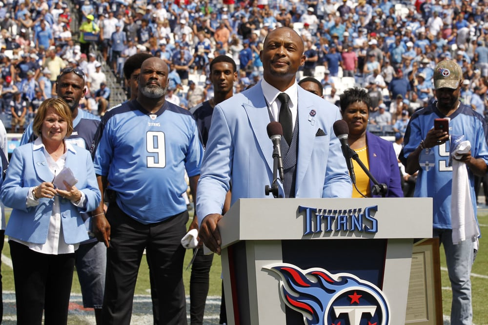 Eddie George To Tennessee State | The College Experience (Ep. 636)