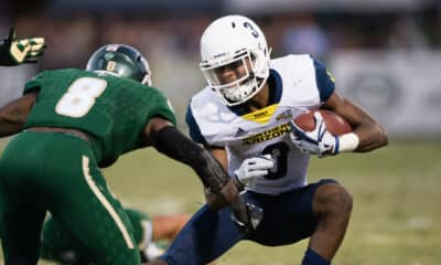 Week 9 FCS Football Best Bets: Top Underdog Picks