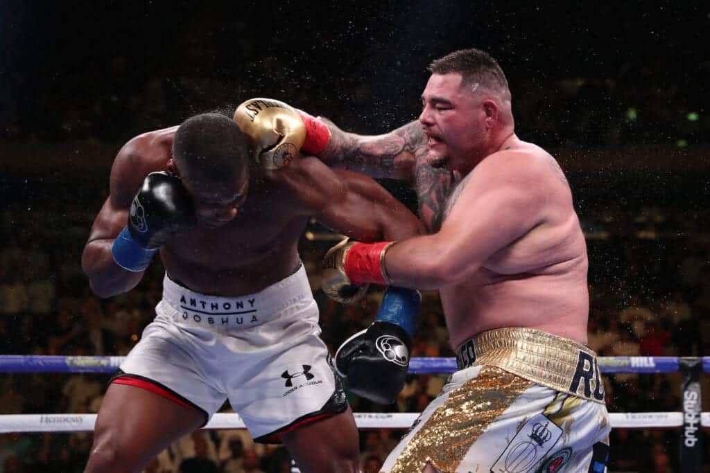 Ruiz-Arreola Heavyweight PPV & Fight Picks! | Big Fight Weekend Podcast (Ep. 39)