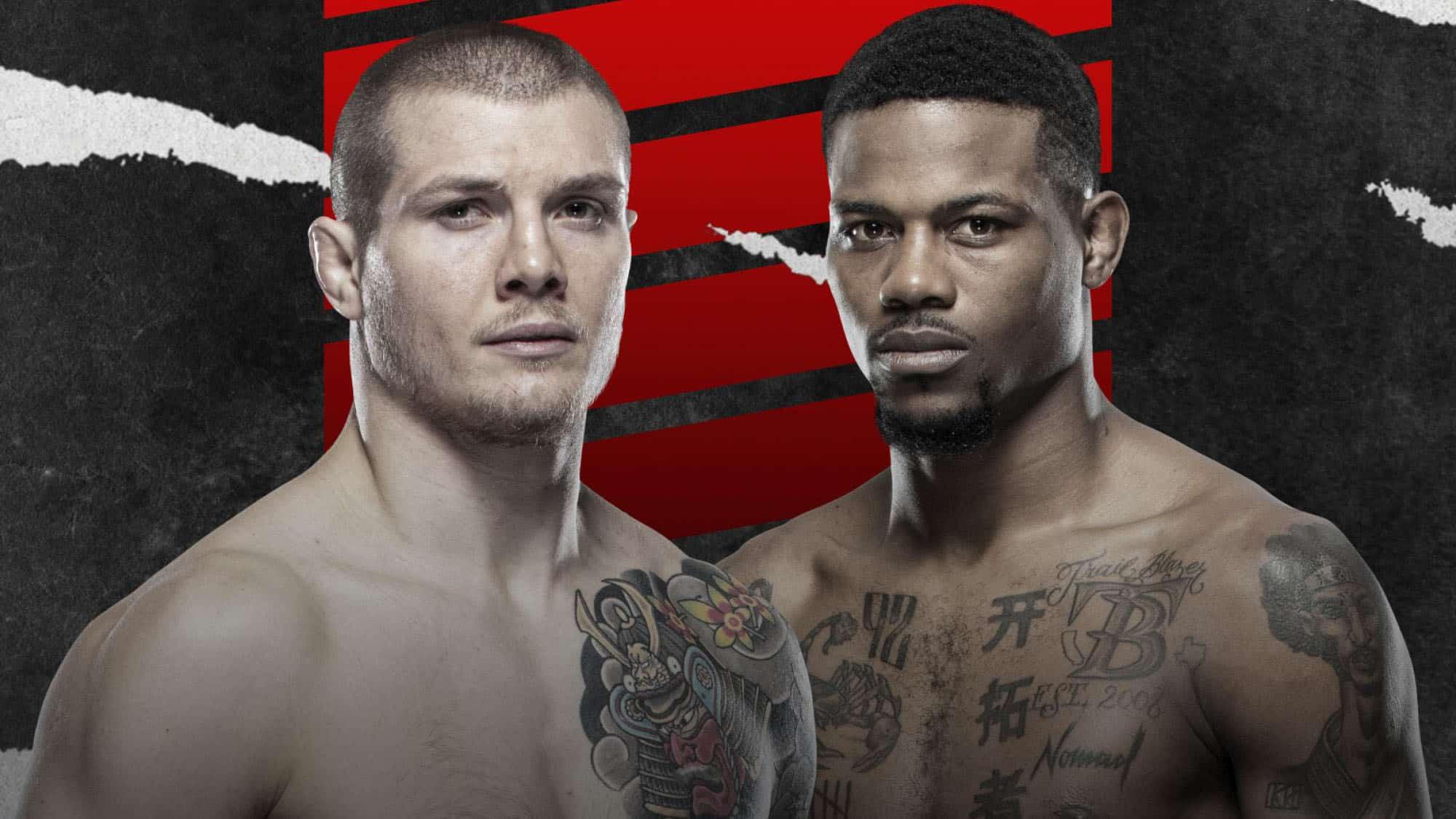UFC Vegas 23 DraftKings Plays, DFS MMA