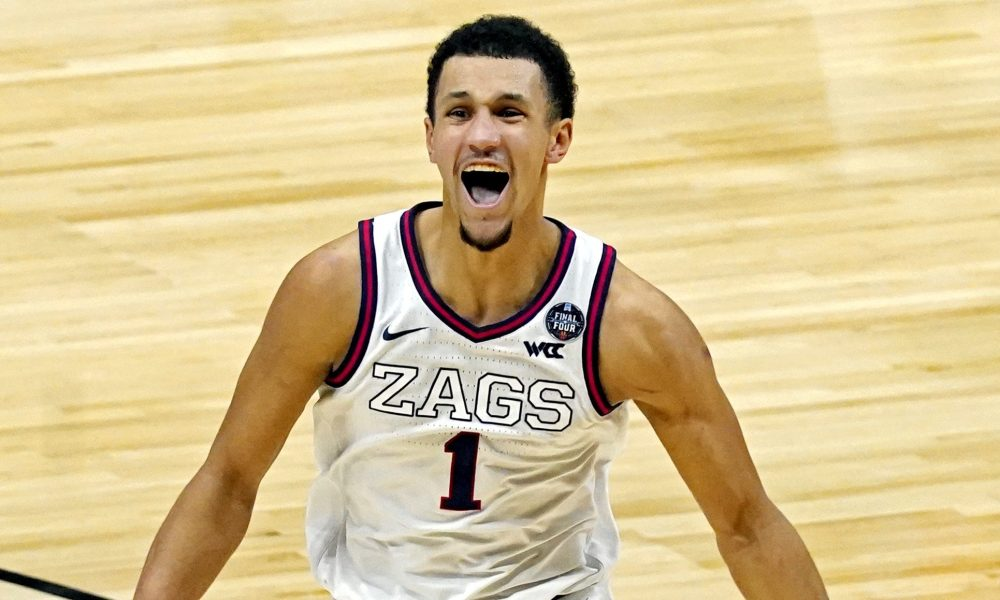 2021 NBA Mock Draft 1.0 - Will Moorman