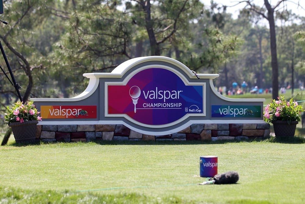 The Valspar Championship Preview and Betting Strategies