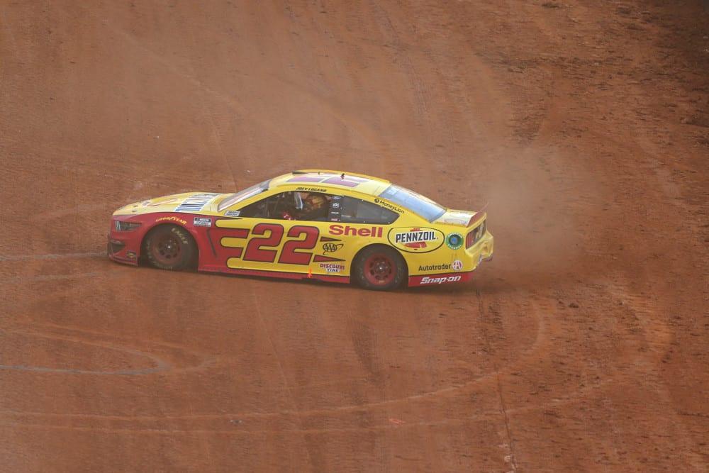 NASCAR Blue-Emu Maximum Pain Relief 500 DraftKings Picks