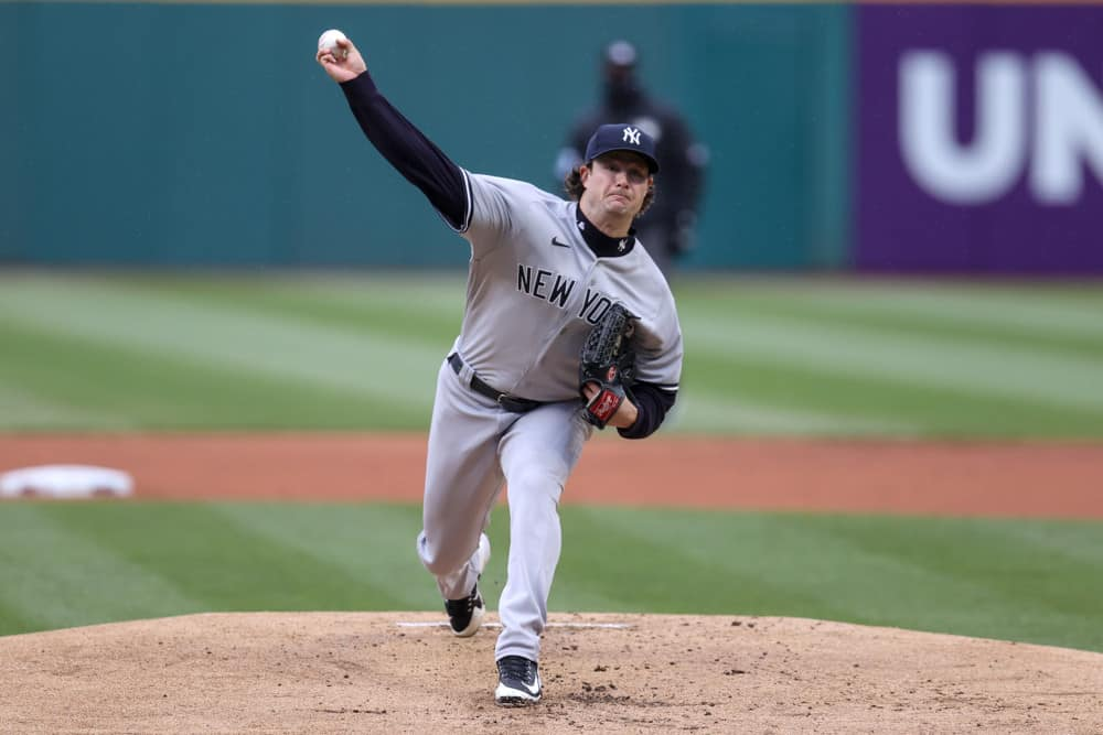 MLB Player Props Friday Night Action