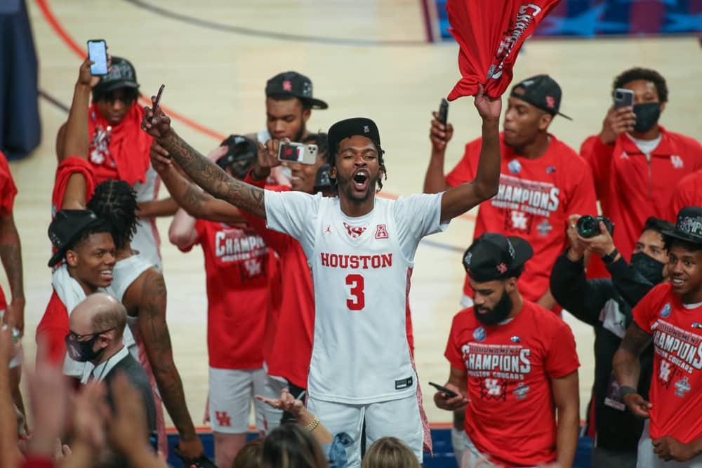 Houston's Road To The Final Four, Chances Of Winning It All, Predictions