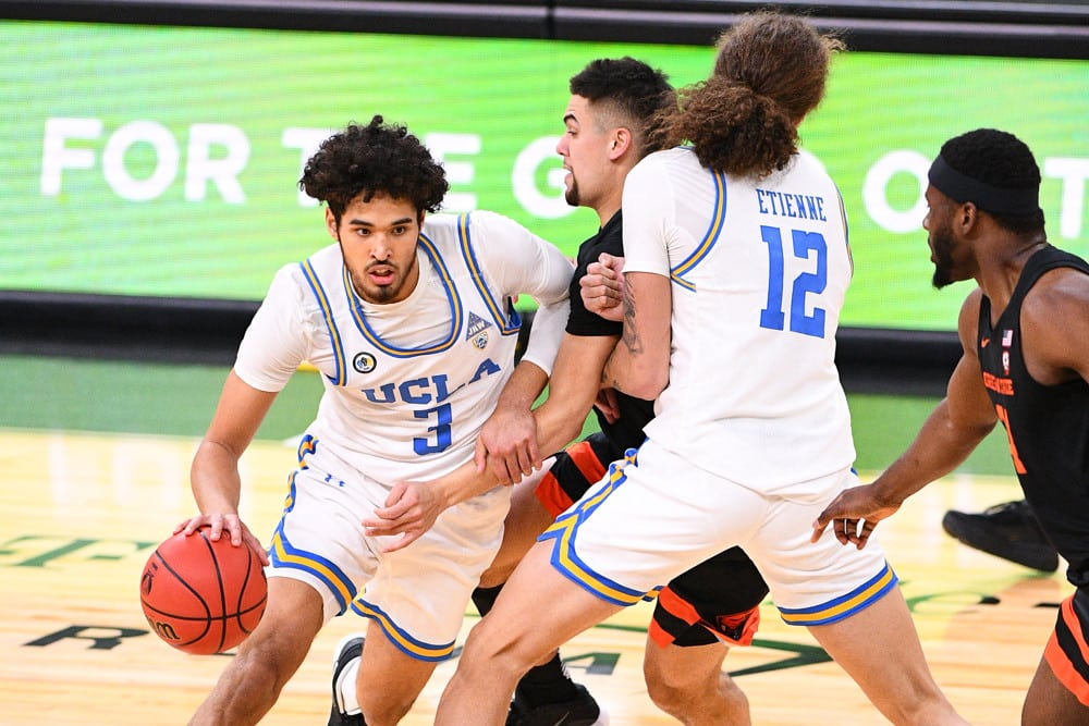 UCLA's Road To The Final Four, Chances Of Winning It All, Predictions
