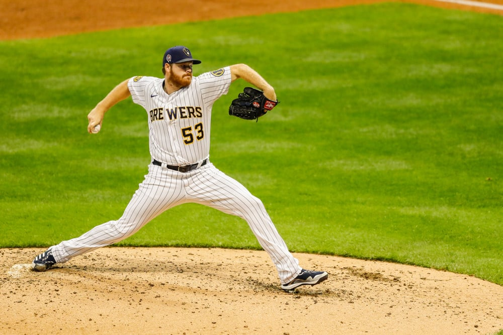 Weekend Preview, DFS +Best Bets | MLB Gambling Podcast (Ep. 2)