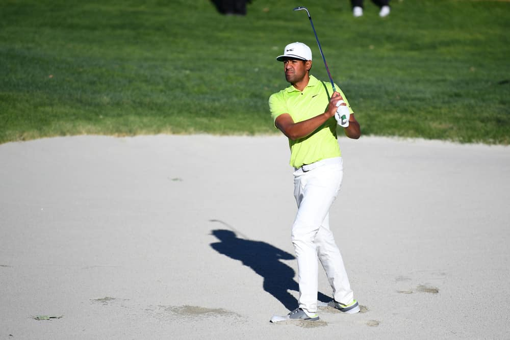 Best Prop Bets for the Masters