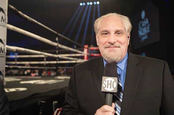 Hall Of Fame Analyst Al Bernstein And Fight Picks! | Big Fight Weekend (Ep.37)