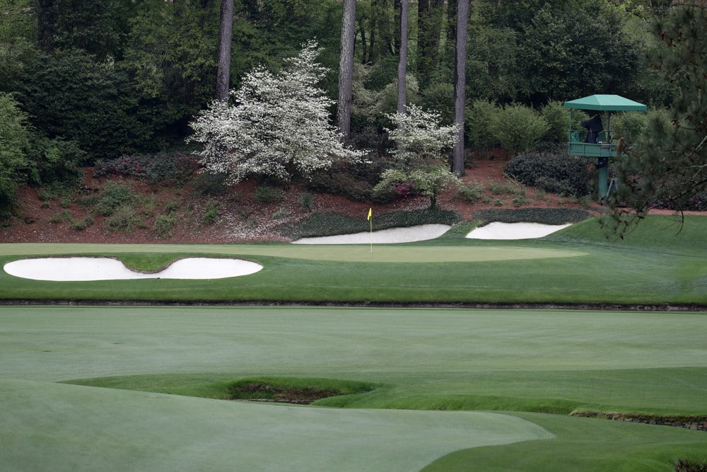 The Masters Preview And Betting Strategies