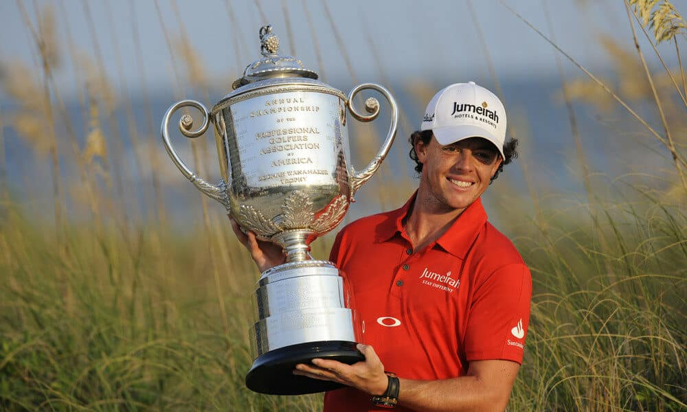 Early PGA Championship Preview Show | Golf Gambling Podcast (Ep. 50)