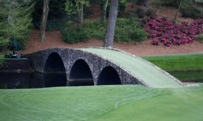 The Masters Preview Show | Golf Gambling Podcast (Ep. 45)