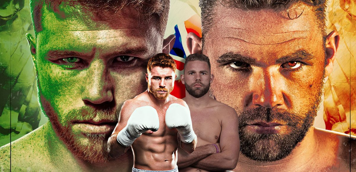 Canelo vs Saunders | The Fight Show (Ep. 39)