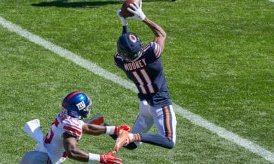 Late Round Wide Receivers Preview   SGPN Fantasy Football Podcast (Ep. 6)