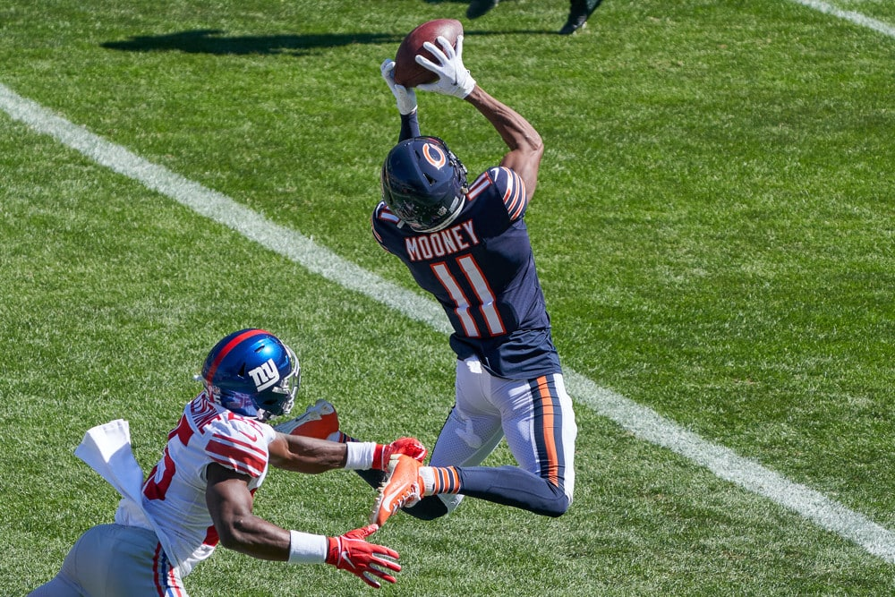 Late Round Wide Receivers Preview | SGPN Fantasy Football Podcast (Ep. 6)
